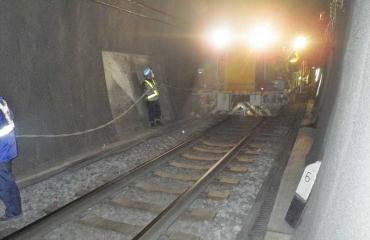 鉄道電気工事3