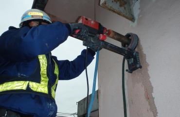 空調設備工事7